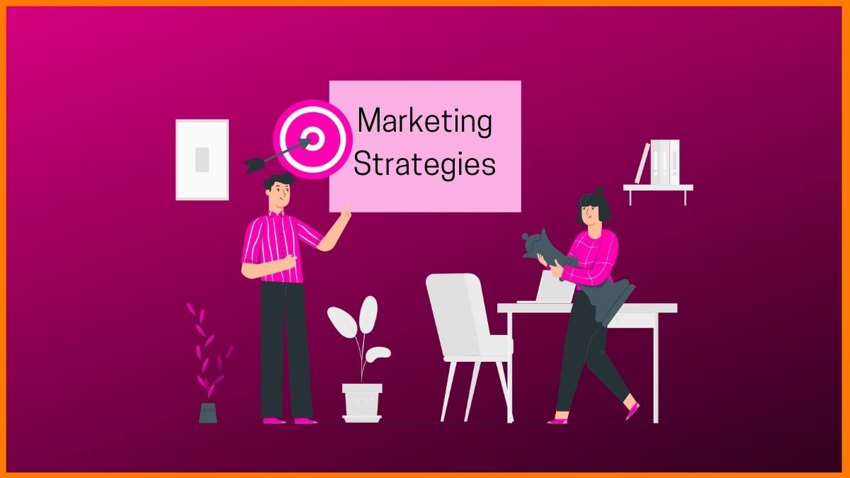 Comprehensive guide to analyze your competitor's marketing strategy