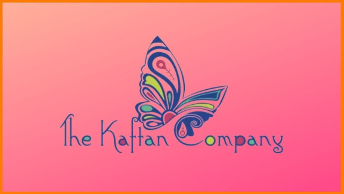 The Kaftan Company - Exclusively sells kaftans