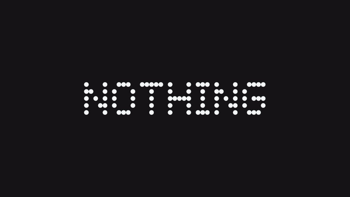Nothing's Company Logo