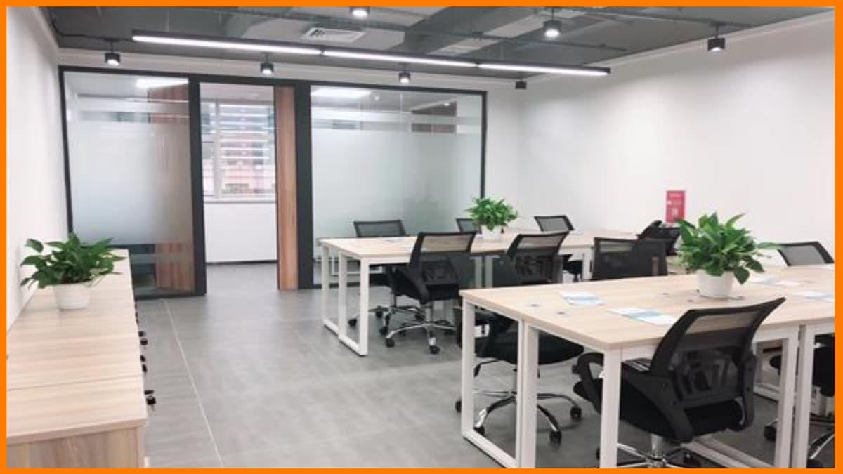 Office Setup for Entrepreneurs
