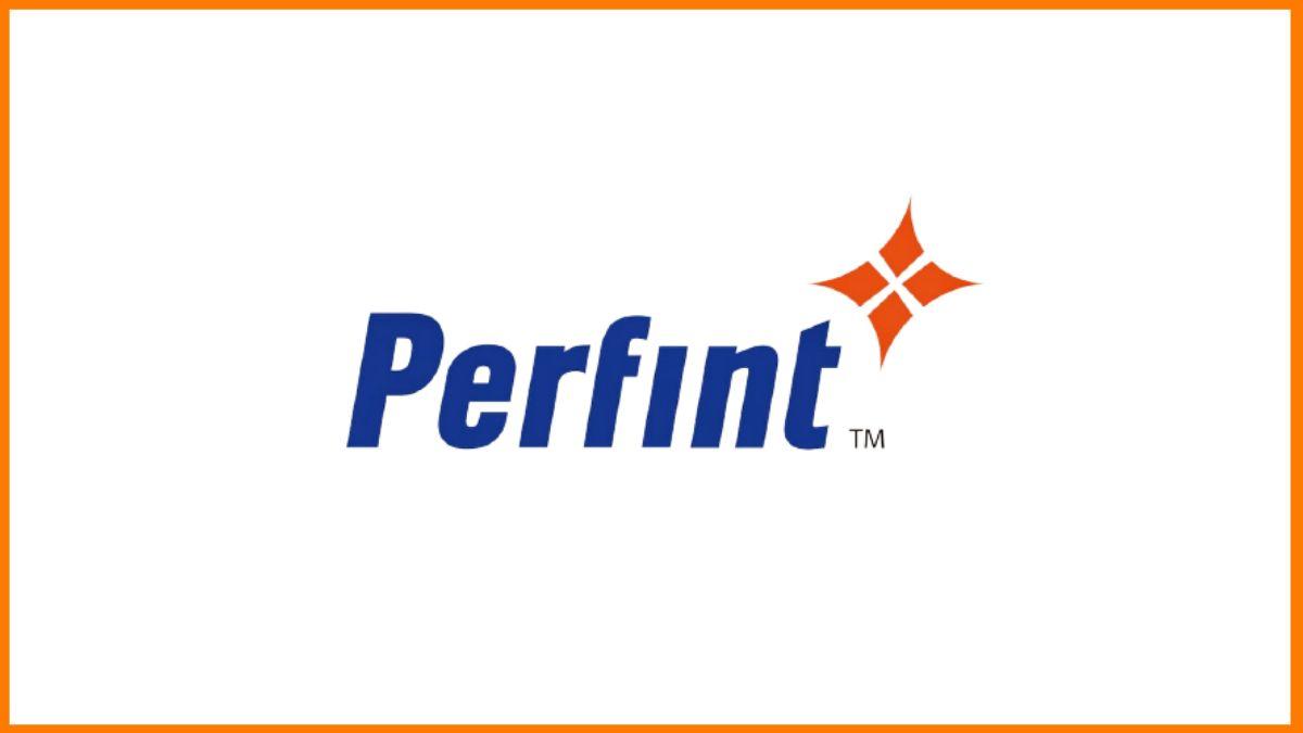 Perfint Logo