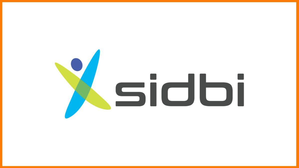 Sidbi' s Company Logo