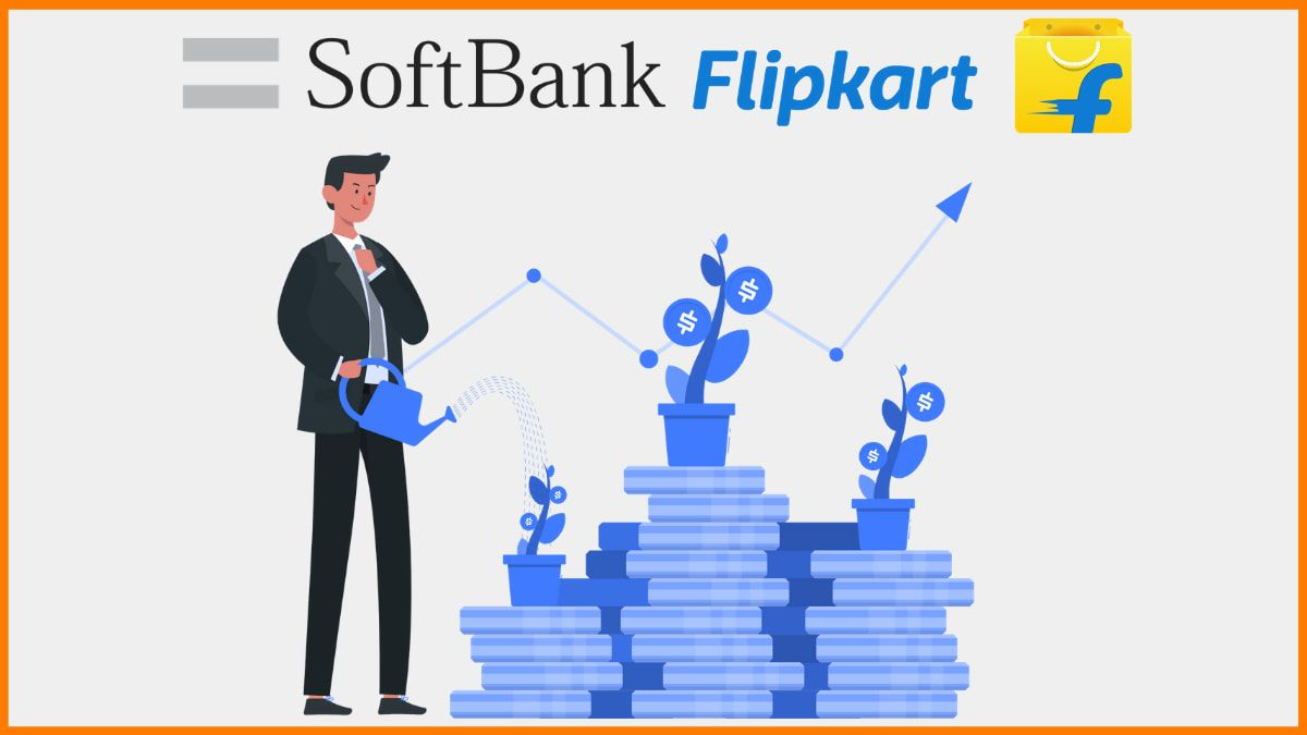 Why Softbank is Investing 700 million in Flipkart after exiting the firm in 2018?