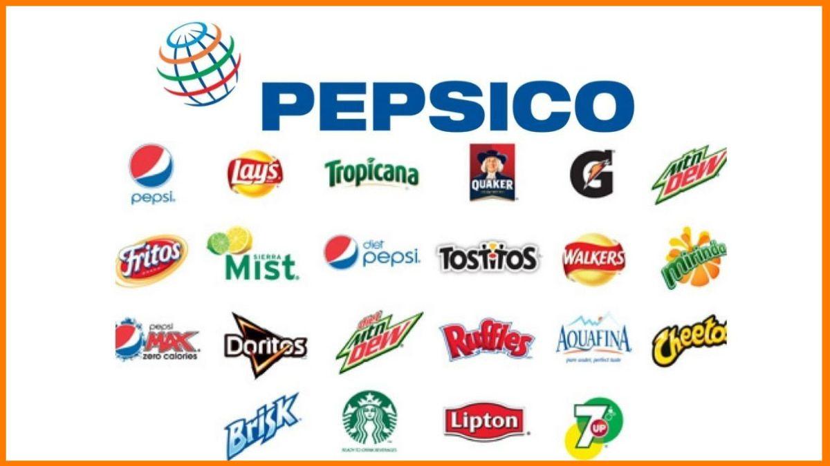 The popular subsidiaries of PepsiCo