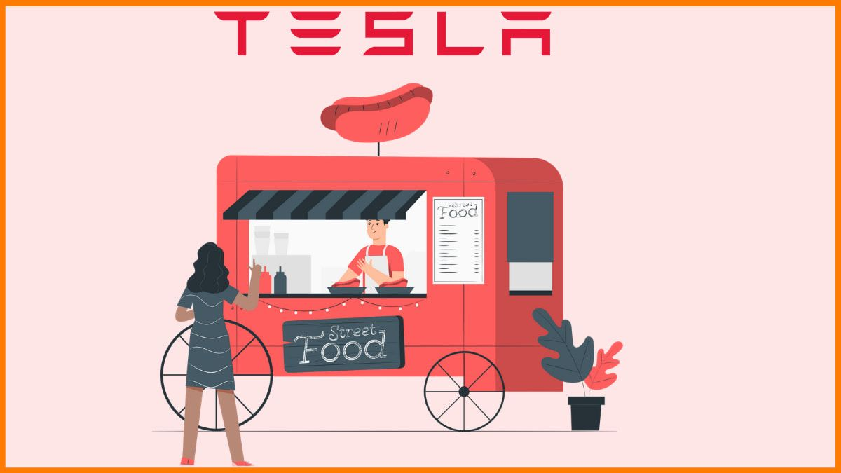 Why Tesla is getting into Restaurant Business?