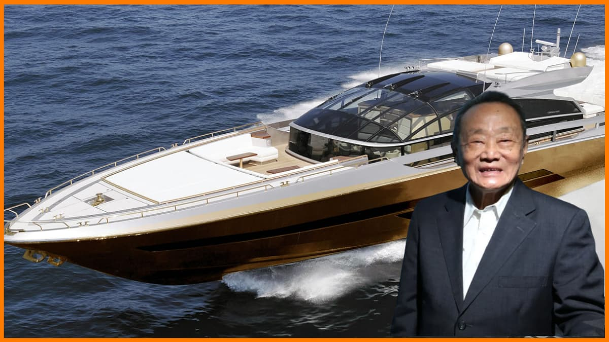 Top 10 Expensive Yachts Owned by billionaires 2021