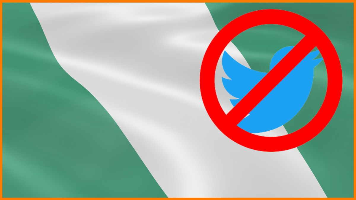 Why was Twitter Banned in Nigeria?