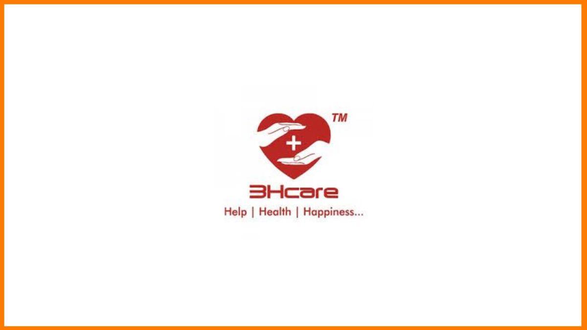 3Hcare | Top startups in Delhi