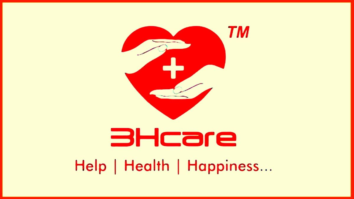 3Hcare - Find the Best Healthcare Services In India
