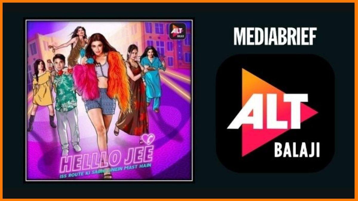 ALTBalaji - Top OTT Platform In India