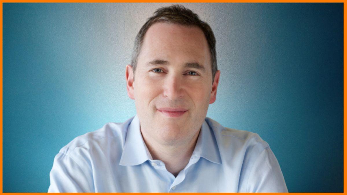 Andy Jassy - CEO, Amazon