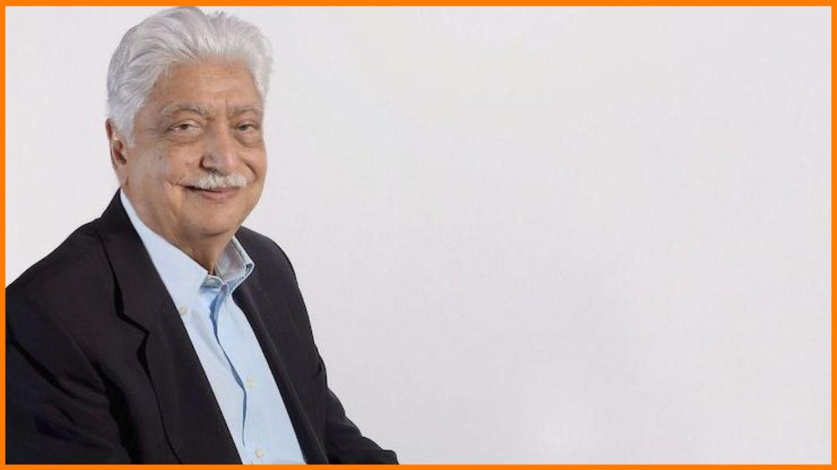 Azim Hashim Premji