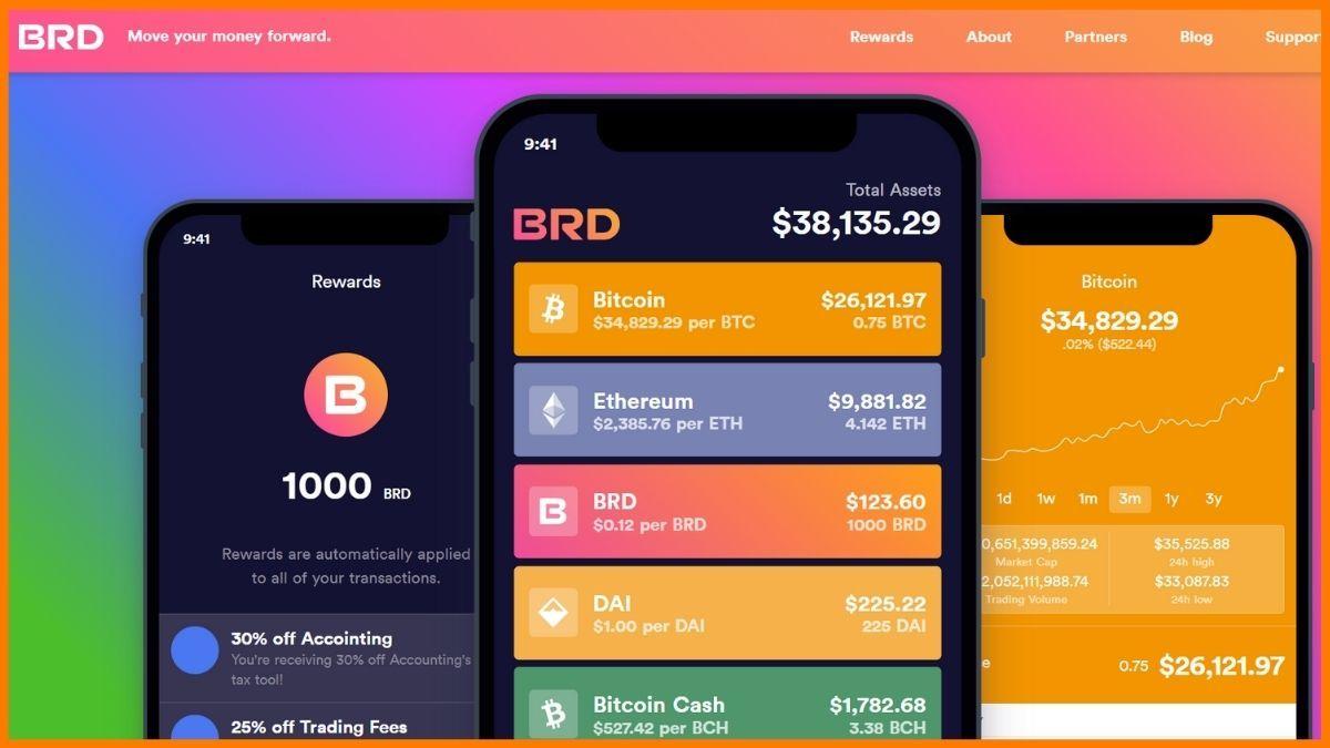 top bitcoin portafogli 2021