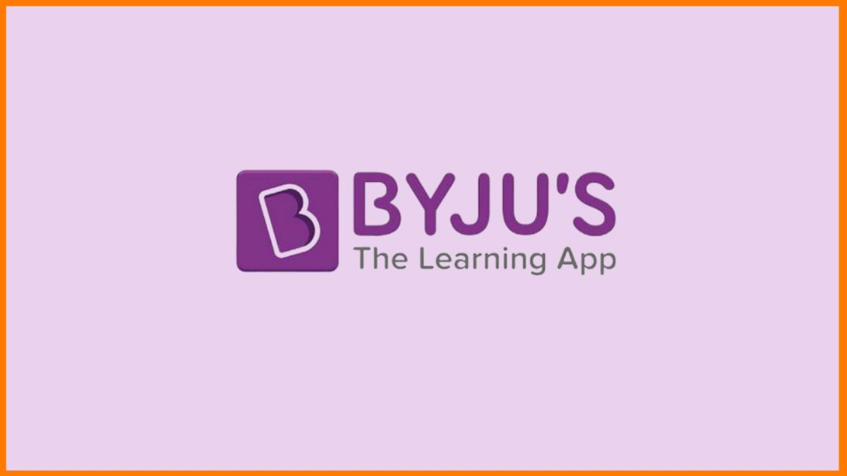 Why Byju's Work Culture is all over the News