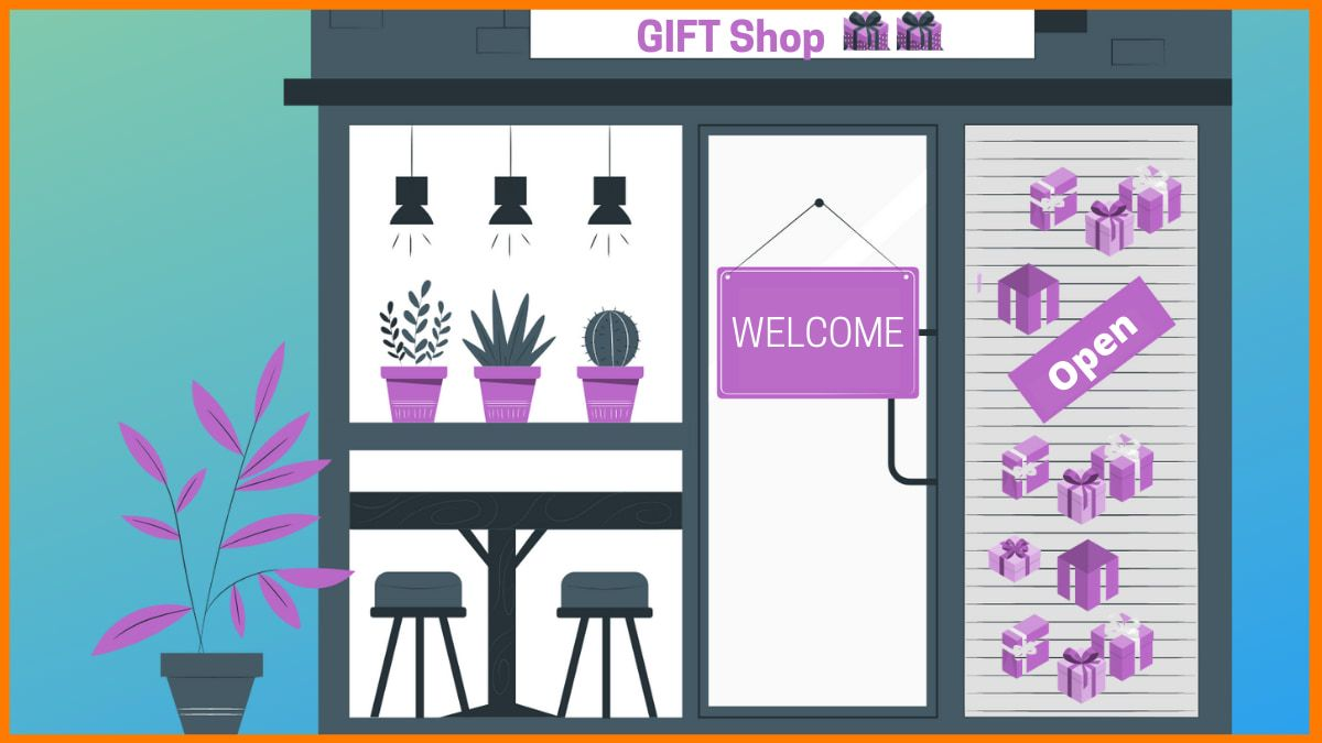 Best Gift Shop Business Ideas   Tips For Gift Shops