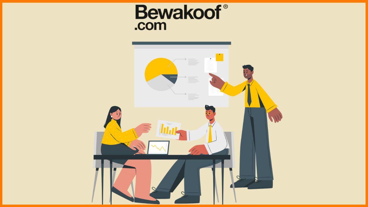 How does Bewakoof makes money | Business model of Bewakoof