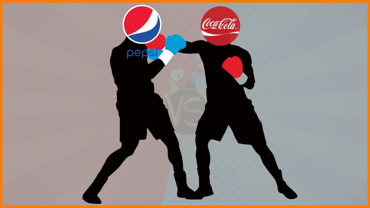 Top 5 Best Advertisement Wars of the decade