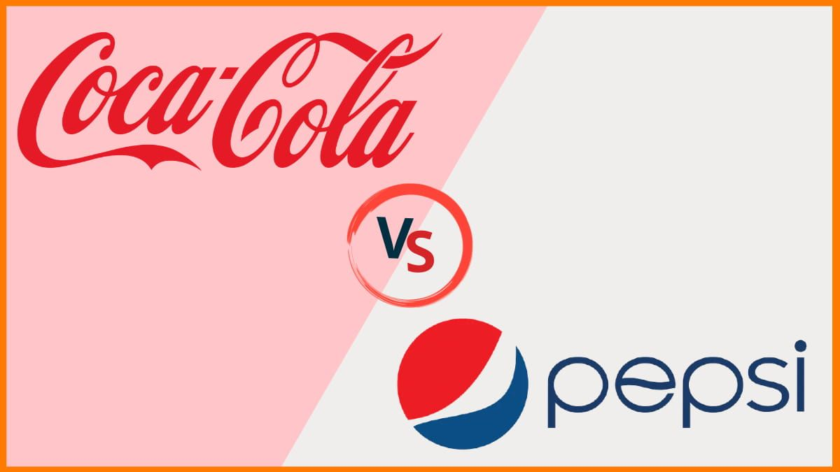 Coca-Cola Vs. PepsiCo: Difference in Their Business Model