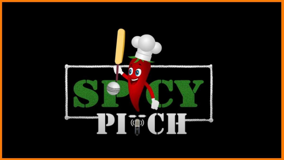 Cricbuzz- Spicy Pitch
