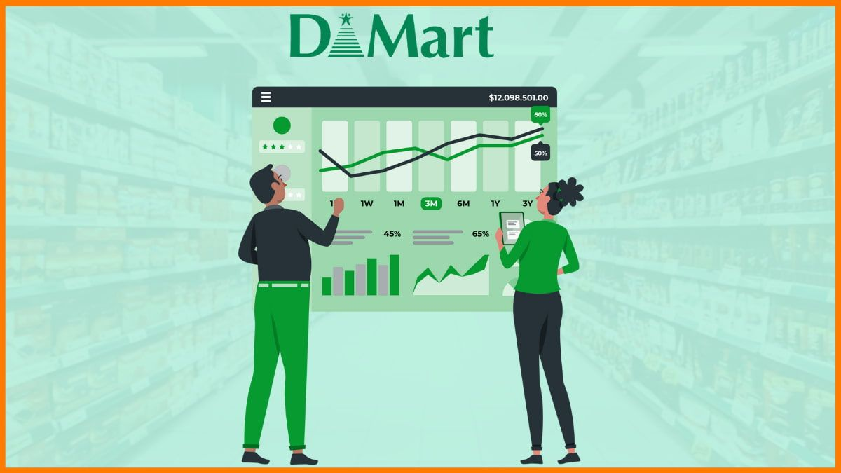 Business Model of DMart | Why is DMart Successful than other retailers