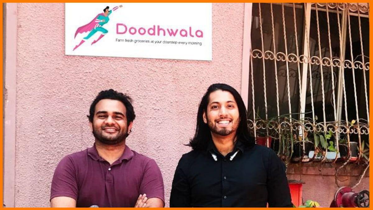 Doodhwala - Founders