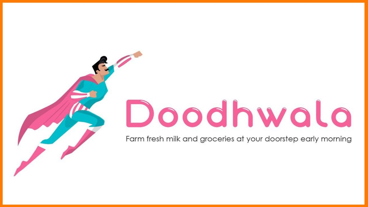 The Rise and Fall of 'Doodhwala': India's Largest Online Milk Delivery App