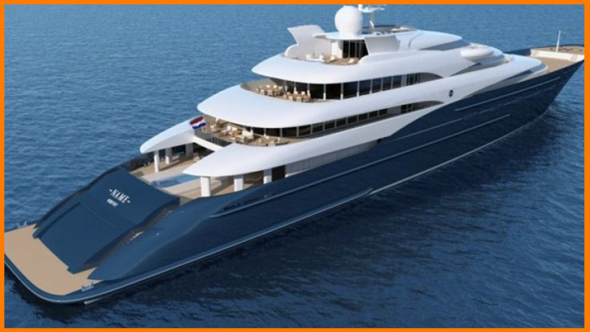 Most Expensive Yacht sold on Ebay
