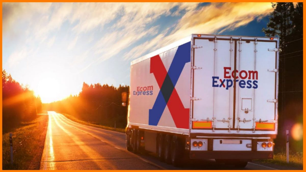 Ecom Express   best courier service in India