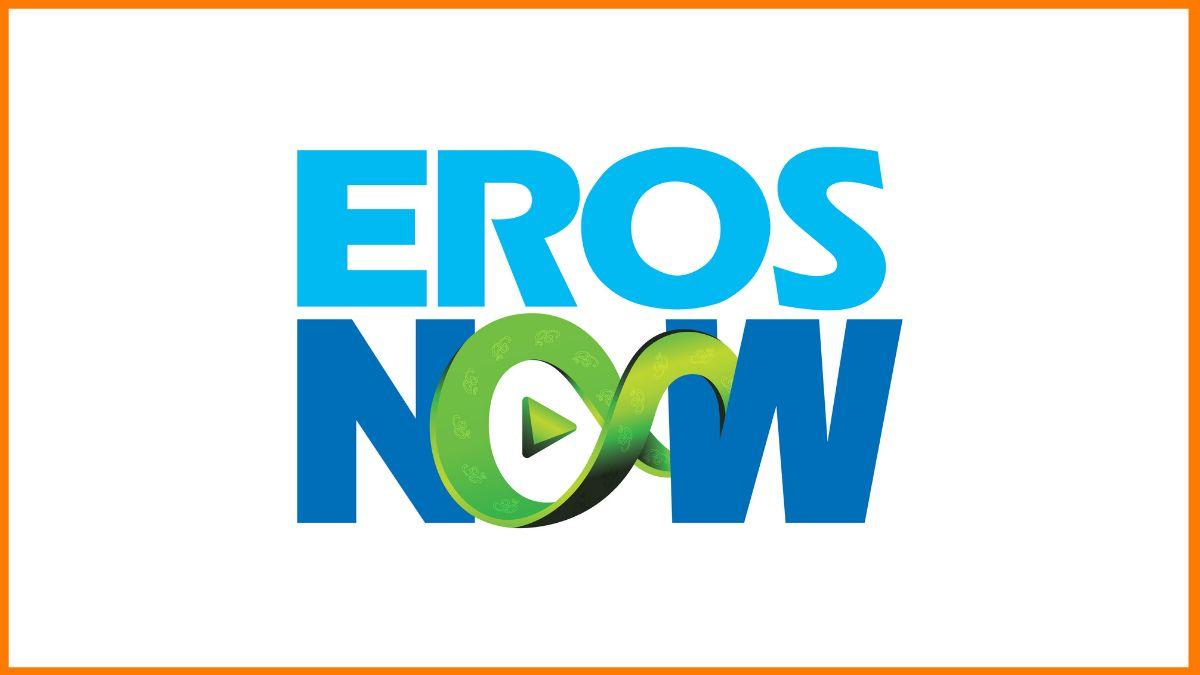 EROS Now- Top OTT Platform In India