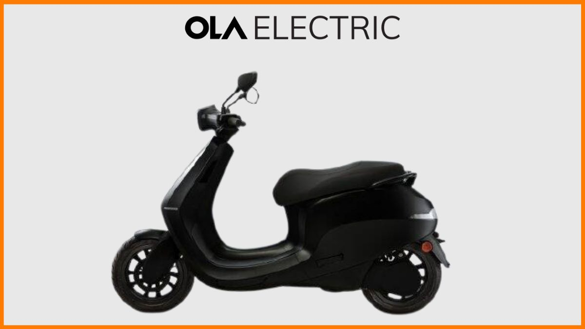 Everything You Need To Know About Ola Electric Scooters
