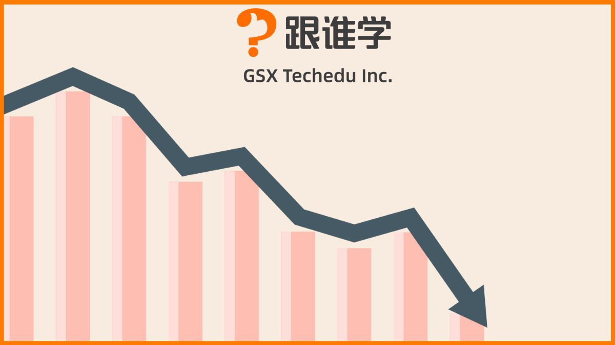 How did Gaotu Techedu's Share Value Fall - A Company that Made a Chinese Teacher a Billionaire?