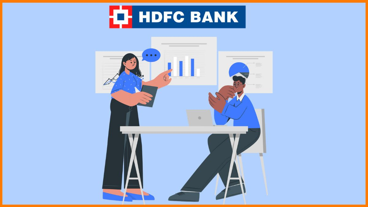 The Successful Business Model of HDFC Bank