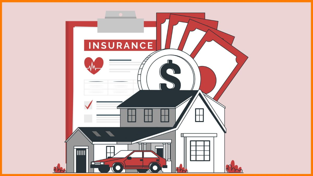 History, Present and Future of Insurance Industry in India