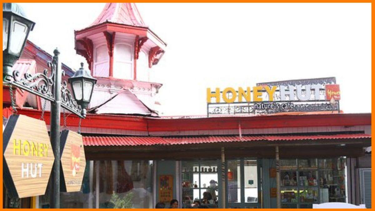 Honey Hut | Startups in Himachal Pradesh