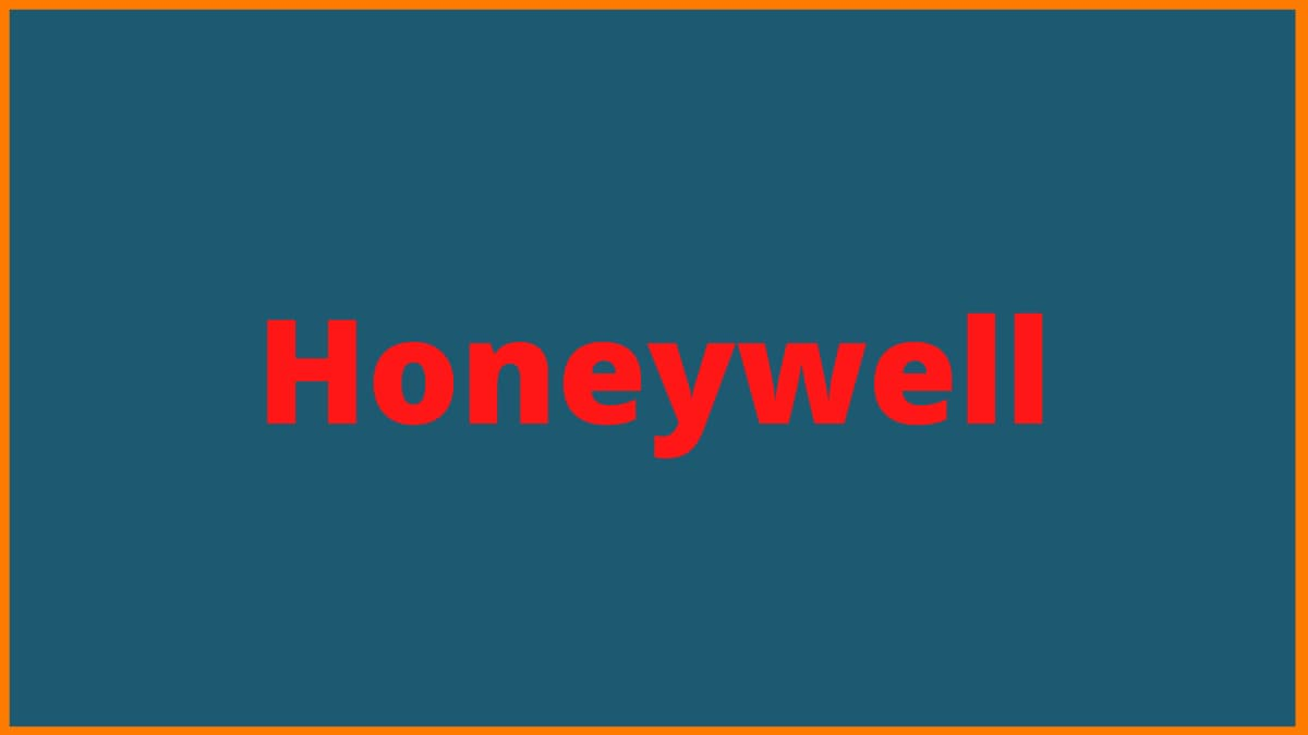 Honeywell - Story of the Century-old Future Makers
