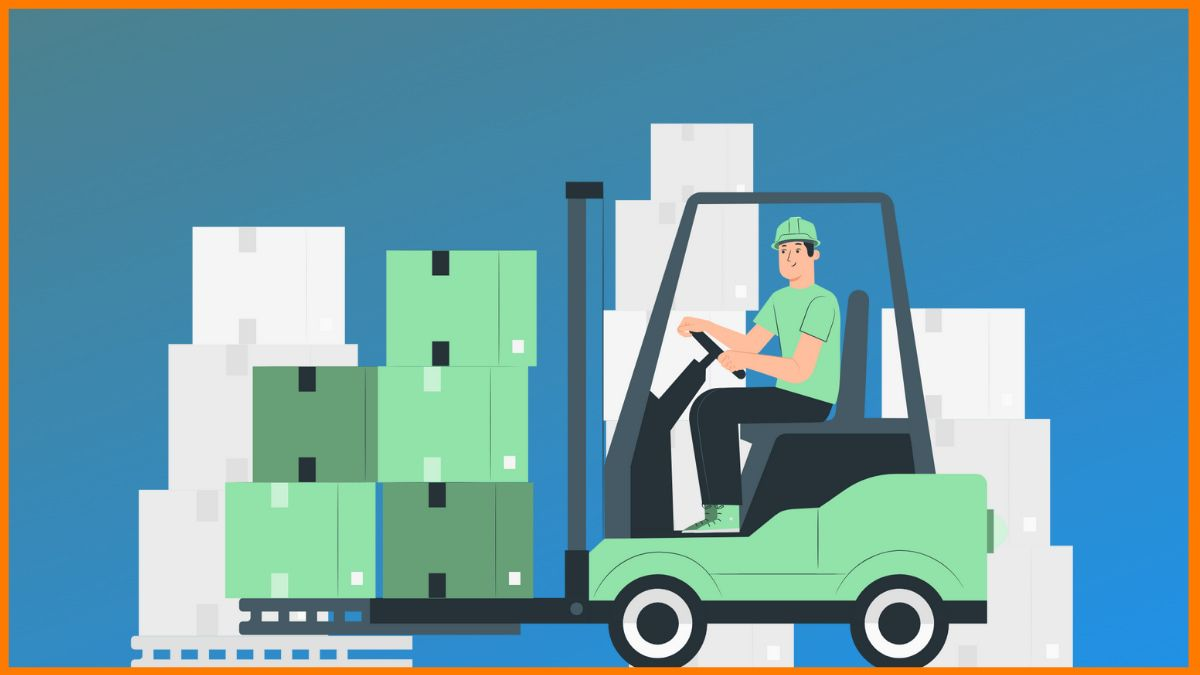 How To Start A Logistics Business In India | Logistics Company in India