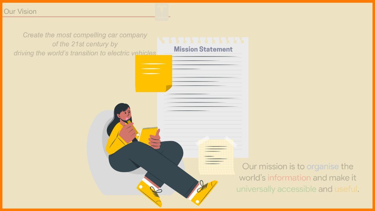 Relevance of Writing Vision and Mission Statements - A Guide