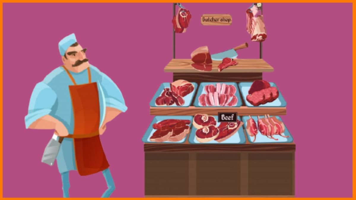 How to Open a Butcher Shop | Meat Shop Business- A Stepwise Guide
