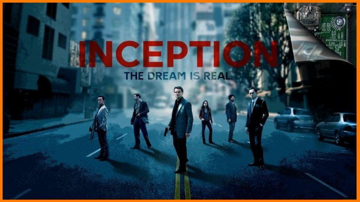 Inception | Entrepreneur movies on Netflix