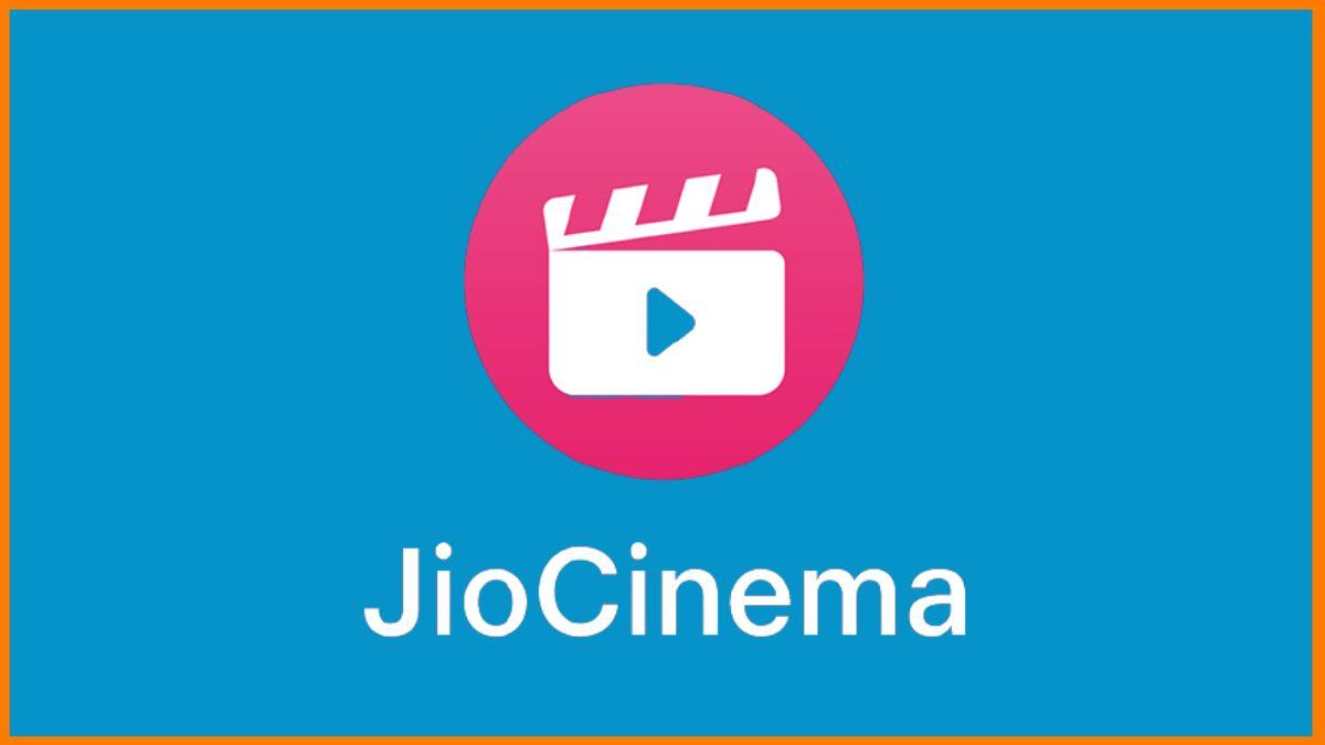 JioCinema- Top OTT Platform In India