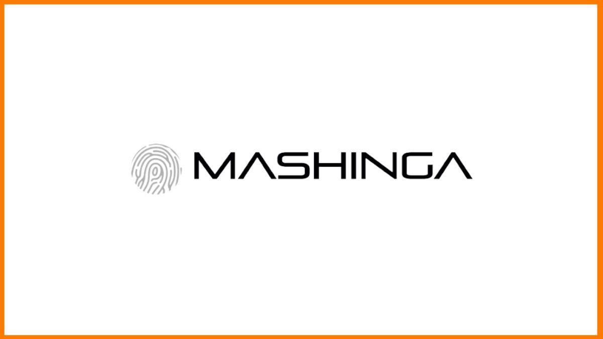 Mashinga Logo   Startups in Kerala
