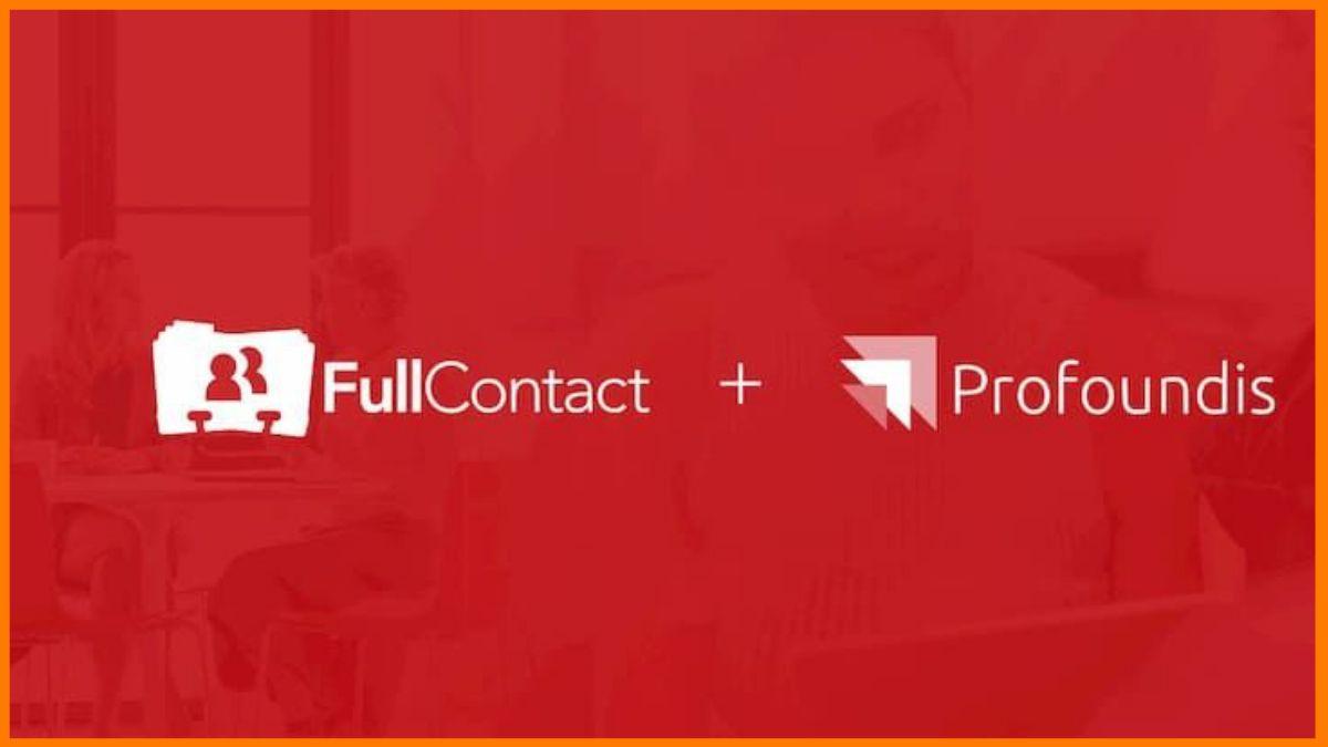 FullContact acquired Profoundis   Kerala startups