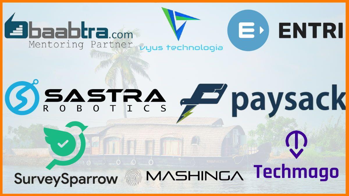 Entrepreneurs In Kerala | Startups in Kerala [Exhaustive List of Startup Companies]