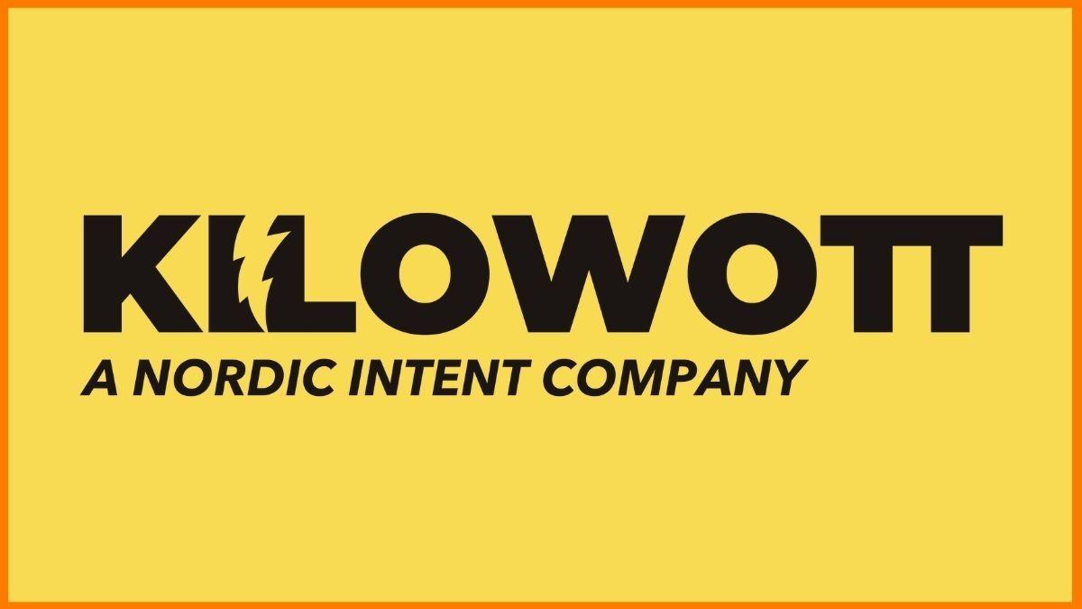Story of Kilowott - Design & Technology Powerhouse!