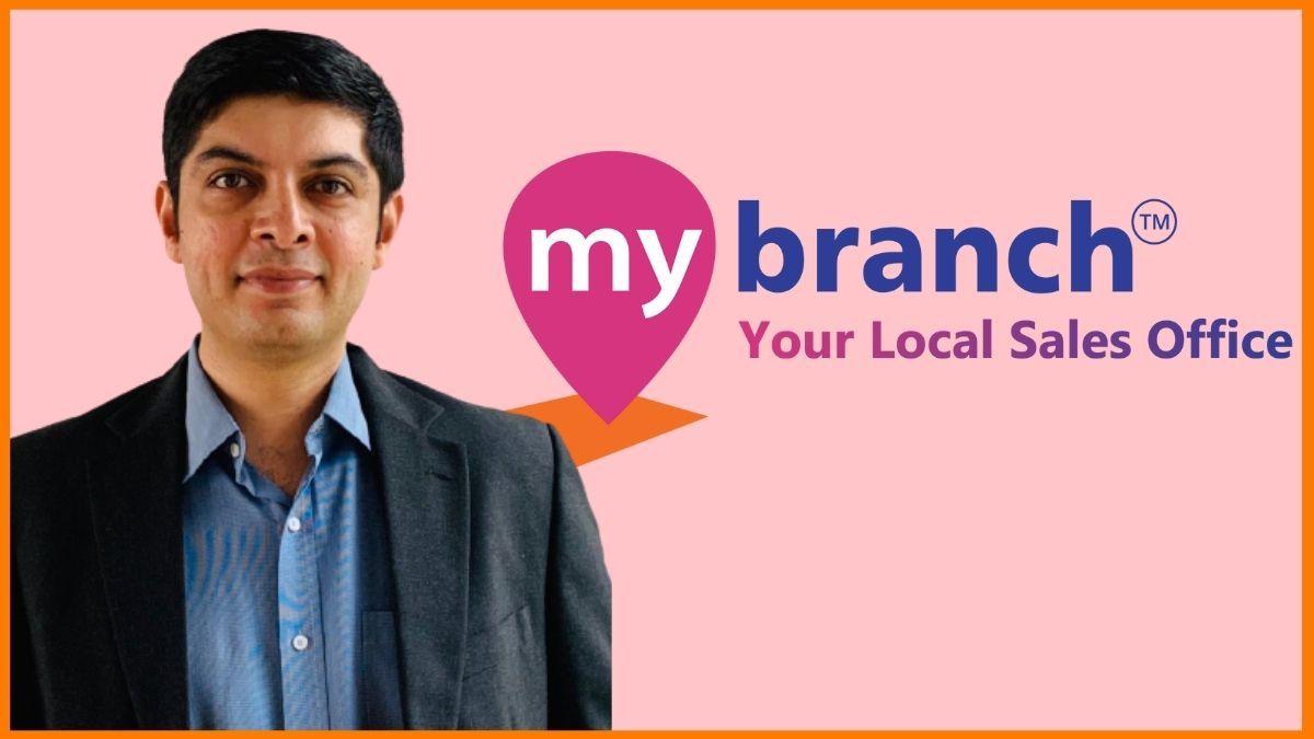 Kushal Bhargava sheds light on MyBranch's Story & Co-working Industry
