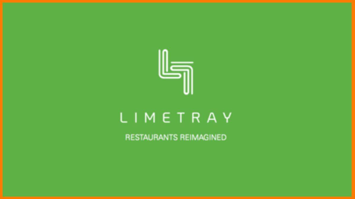 Limetray | Top startups in Delhi