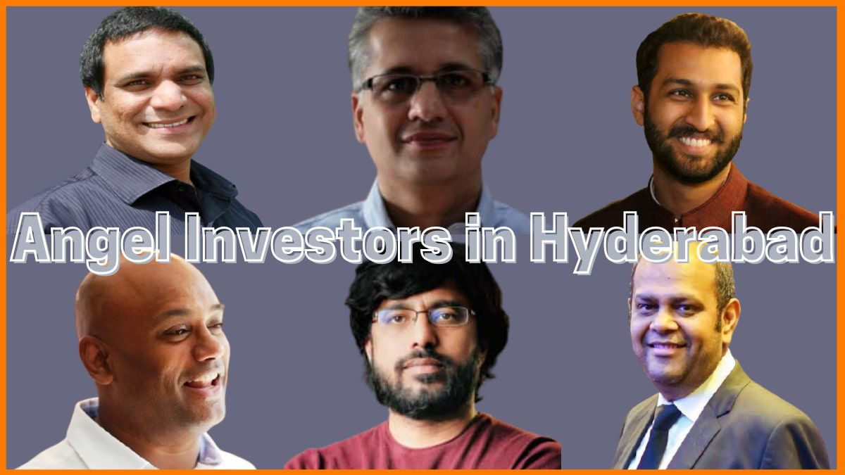 List of Angel Investors in Hyderabad [With Contact ]