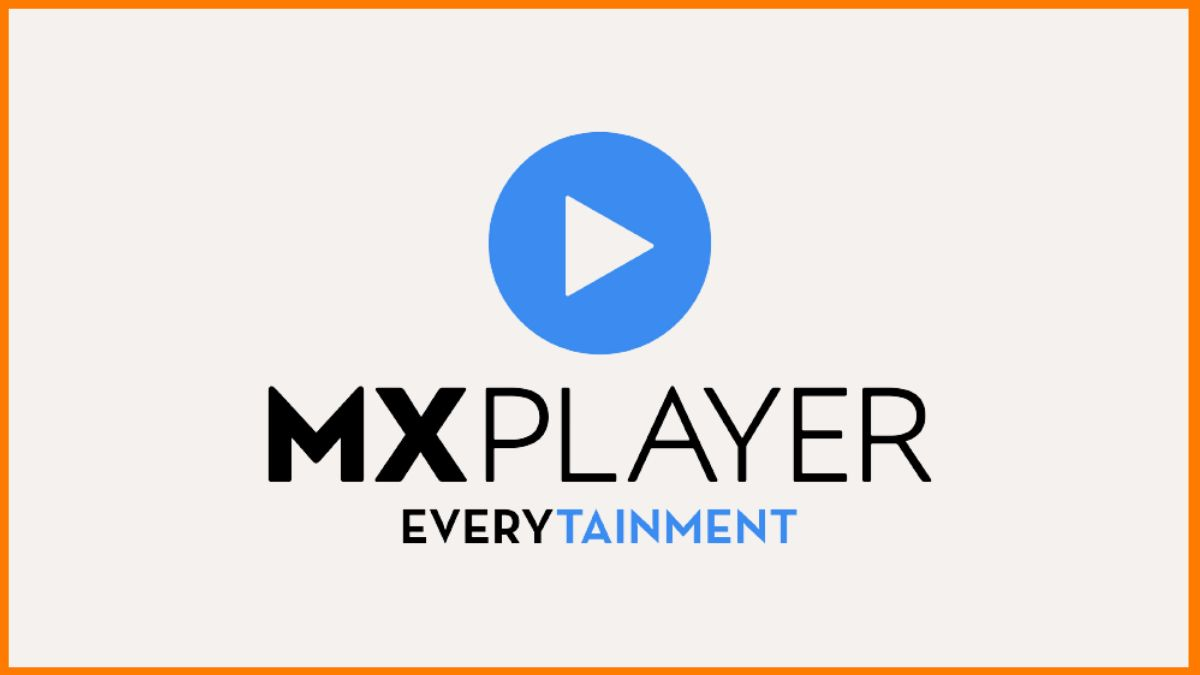 MX Player- Top OTT Platform In India