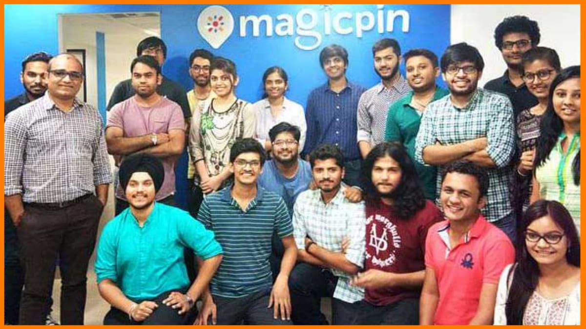 Magicpin Team