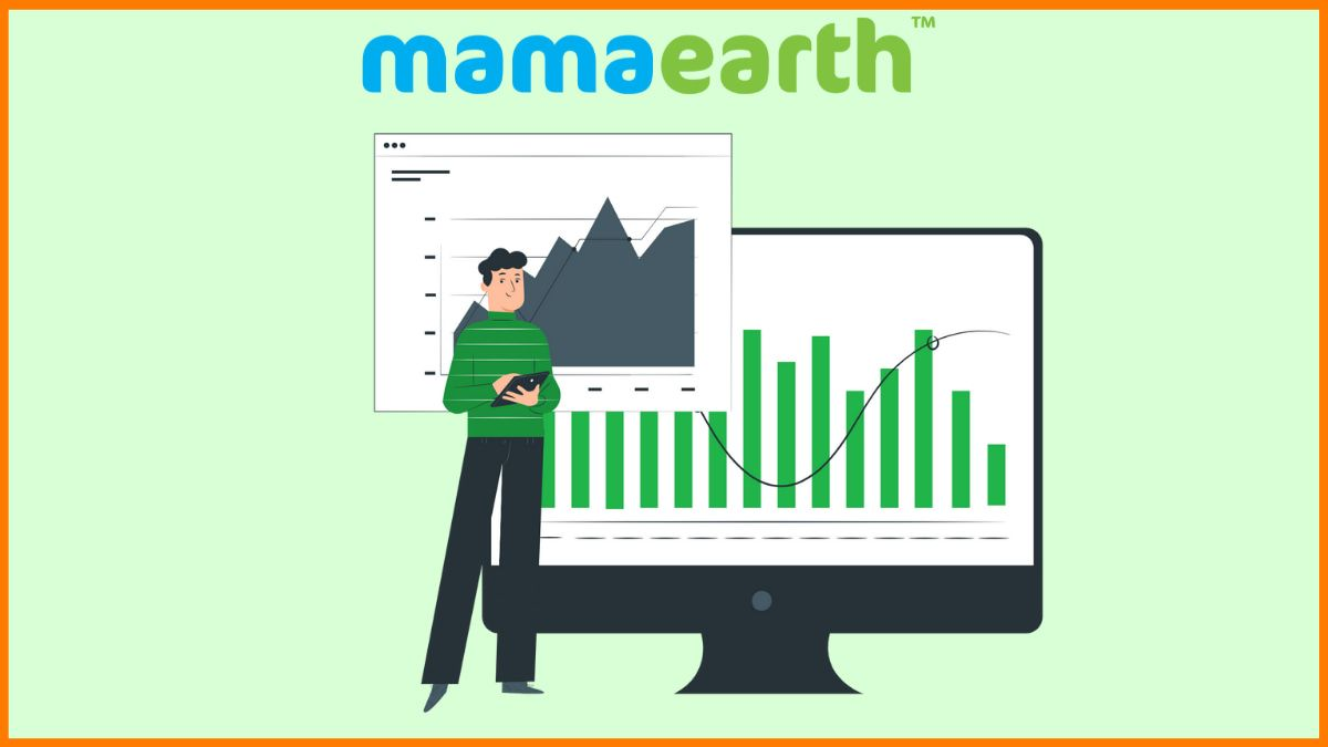 The Unique and Successful Business Model of Mamaearth